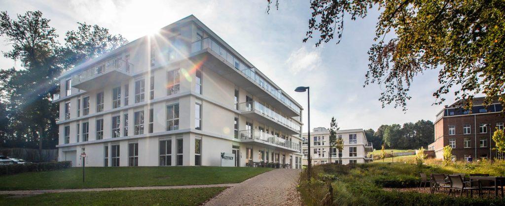 WZC Keyhof - Huldenberg