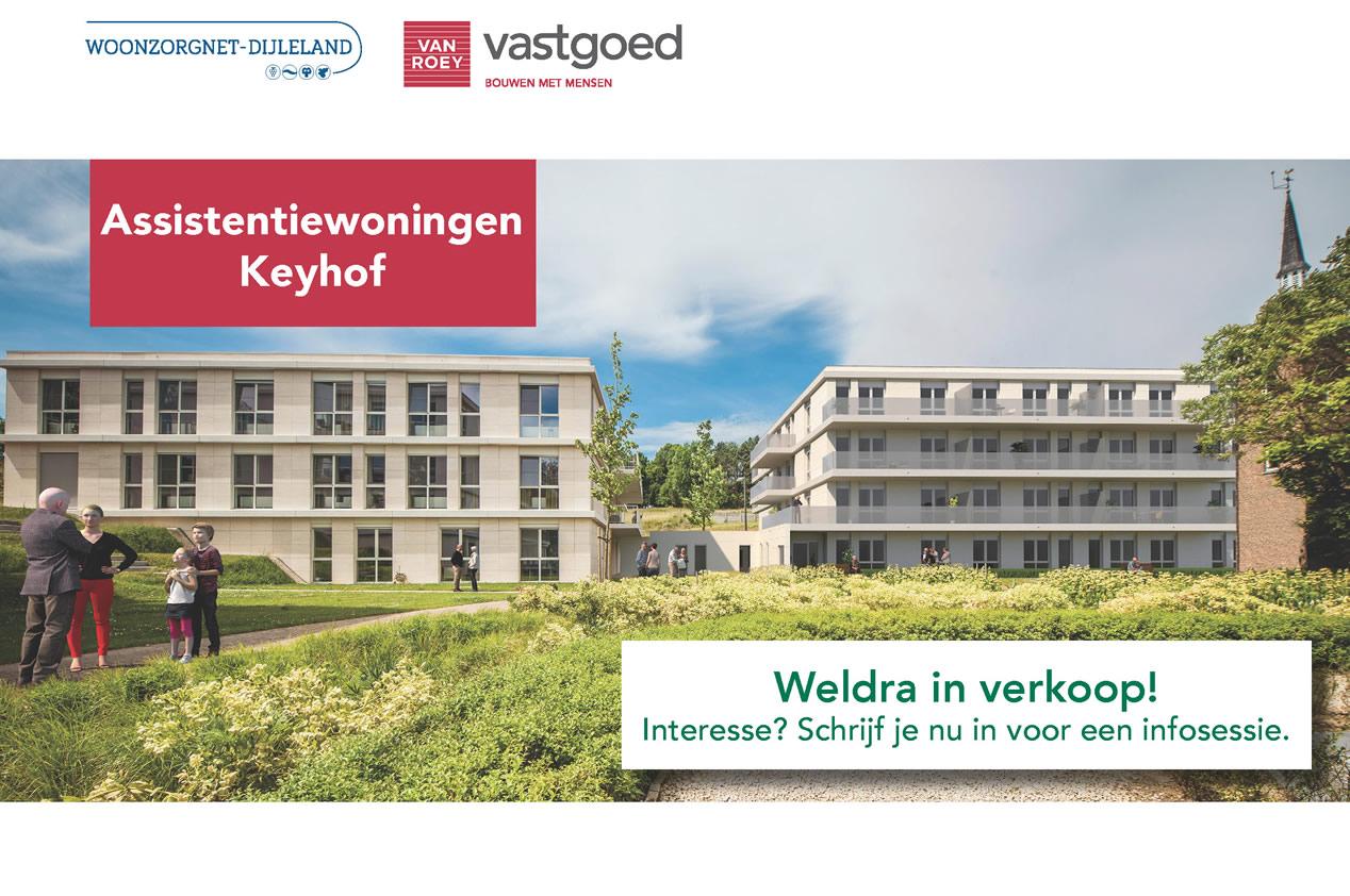infosessie assistentiewoningen Keyhof 16 september 2017