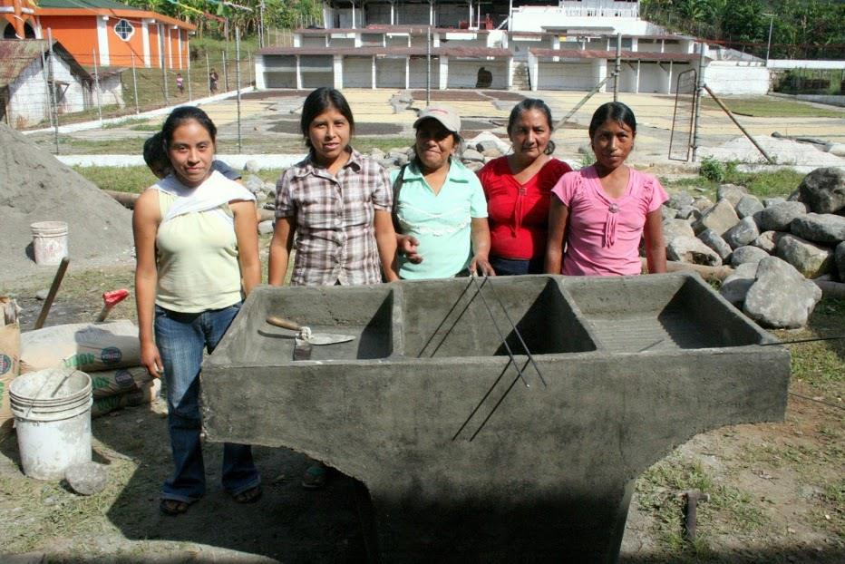 Pila - Project Guatemala 2017